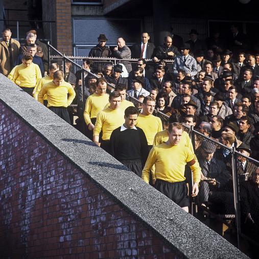 BVB im Niedersachsenstadion - 11FREUNDE BILDERWELT