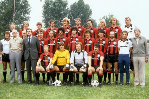 Frankfurt 1979/80