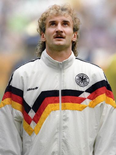 Rudi Nazionale