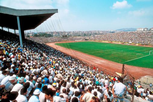Şükrü-Saracoğlu-Stadion (1991)