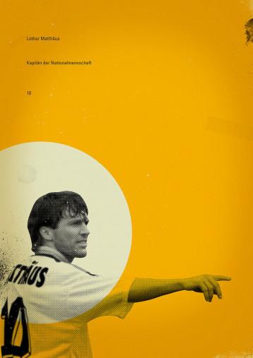 Matthäus - Poster bestellen - 11FREUNDE SHOP