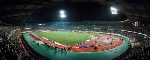 Köln Müngersdorfer Stadion - 11FREUNDE BILDERWELT