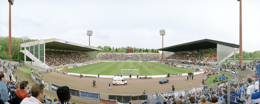 Krefeld Grotenburg-Stadion - 11FREUNDE BILDERWELT
