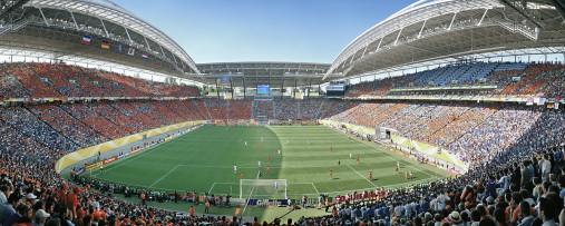 Leipzig Zentralstadion 11FREUNDE BILDERWELT