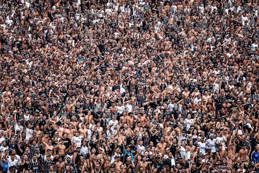 Corinthians Fankurve