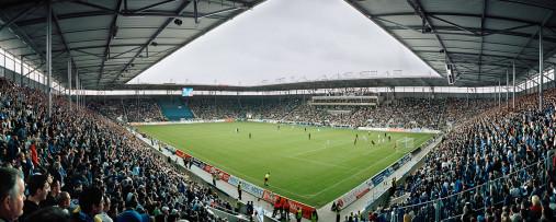 Magdeburg MDCC-Arena 11FREUNDE BILDERWELT