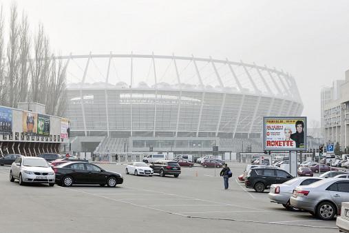 Roxette in Kiew - 11FREUNDE BILDERWELT