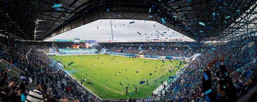 Rostock (2016) - Stadionfoto - 11FREUNDE SHOP