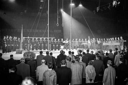 Französich-Sowjetisches Turnfest