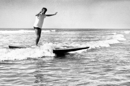 Surfen 1960