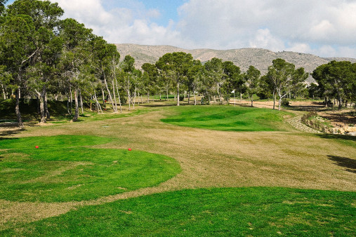 Benidorm Golfresort