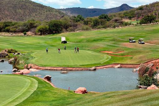 Sun City Golfresort