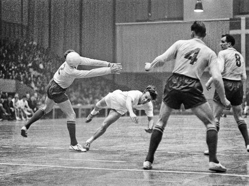 Handball 1961