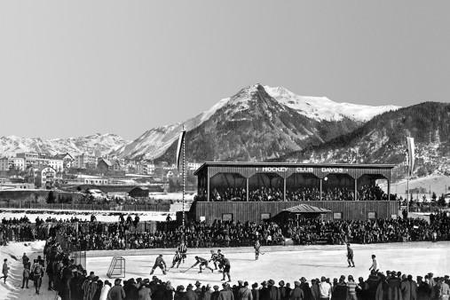 Hockey Club Davos