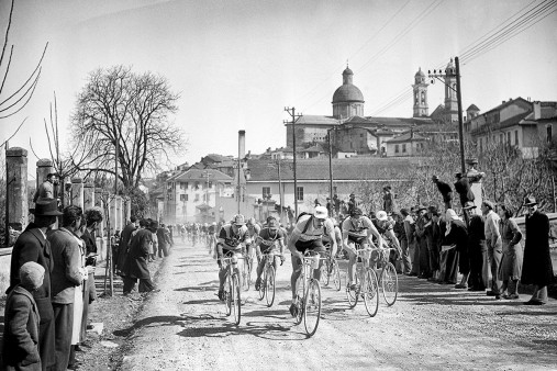 Mailand-Sanremo 1955