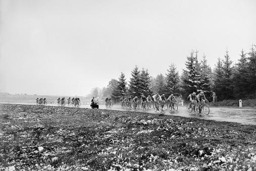 Um die Kurve bei Lüttich-Bastogne-Lüttich