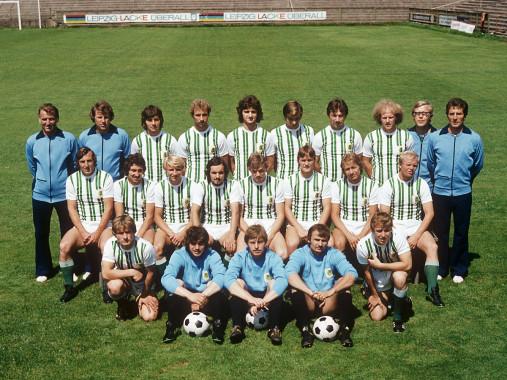Chemie 1979/80 - 11FREUNDE BILDERWELT