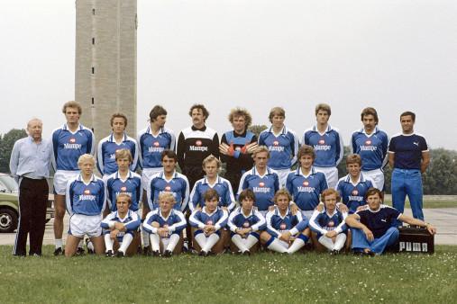 Hertha 1978/79