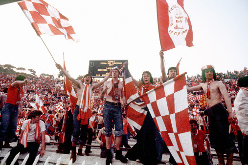 Liverpool Fans 1977 (1)