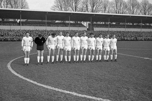 Mönchengladbach im Stadion »Rote Erde« - 11FREUNDE BILDERWELT