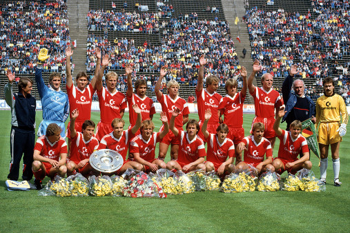 München 1987