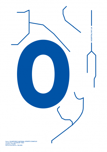 Piktogramm: Kiew - Poster bestellen - 11FREUNDE SHOP