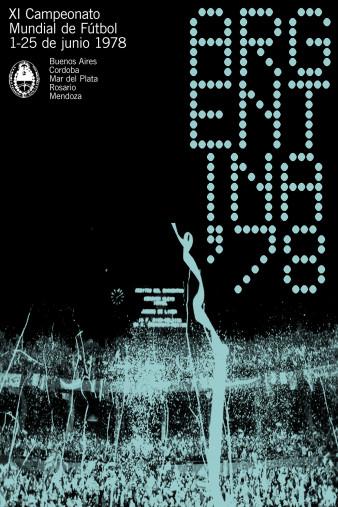 Argentina 1978 - Poster bestellen - 11FREUNDE SHOP