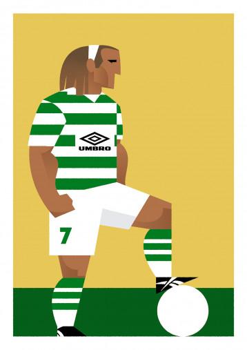 Stanley Chow F.C. - Henrik - Poster bestellen - 11FREUNDE SHOP