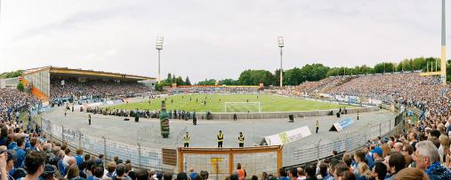 Darmstadt (2015) - Stadionfoto - Poster - 11FREUNDE SHOP