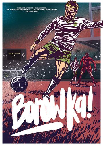 Borowka (AllStarGoals - Werder)