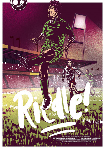 Riedle (AllStarGoals - Werder)