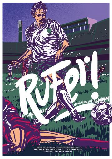 Rufer (AllStarGoals - Werder)