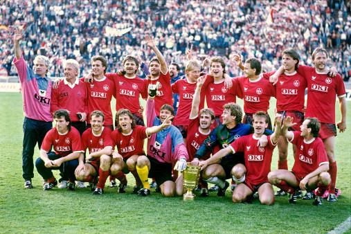 Lauterer Pokaljubel 1990 (1)