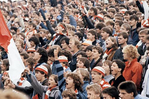Union Fans - 11FREUNDE BILDERWELT