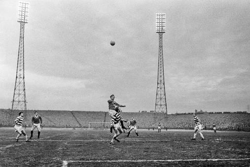 Celtic vs. Rangers 1968