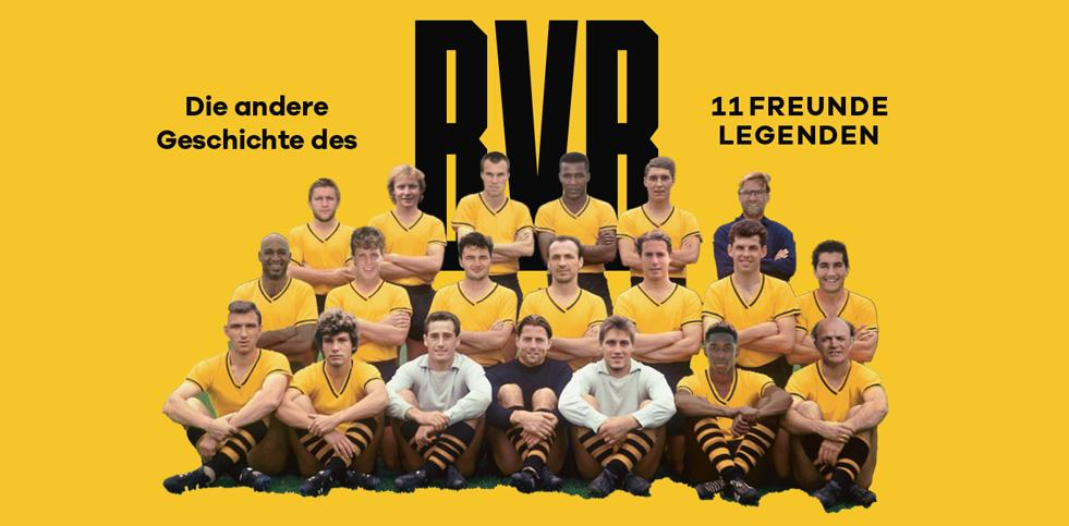 BVB Legenden