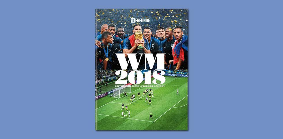 WM Buch