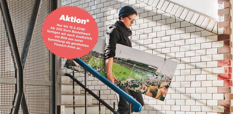 Aktion-Wandbilder