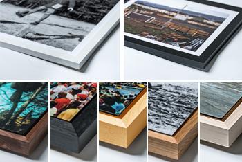 Bilderrahmen - Produktinfo - 11FREUNDE SHOP Wandbilder