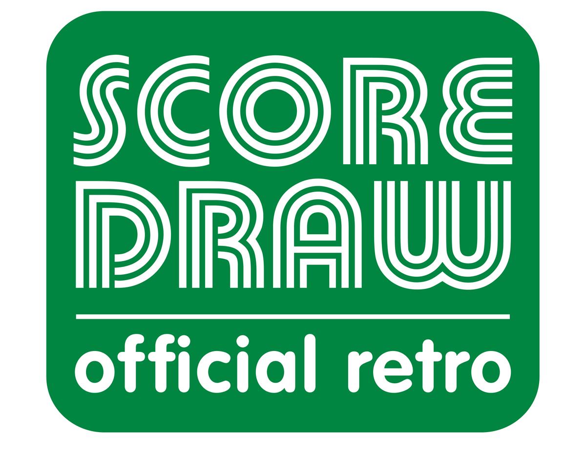 Score Draw - Fußball Retro Trikots und Trainingsjacken - 11FREUNDE SHOP