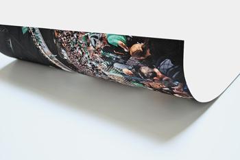 FineArt-Print - Produktinfo - 11FREUNDE SHOP Wandbilder